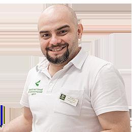 Исламов Нарзан Низарович