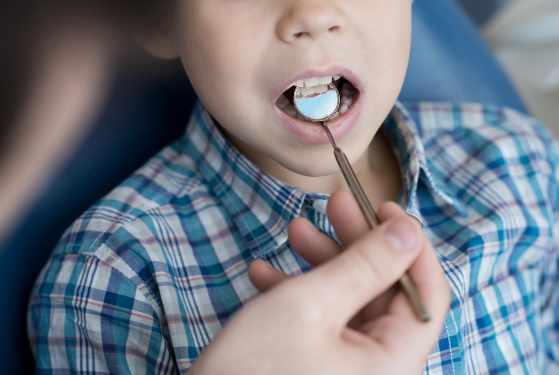 Детский стоматолог: что делает и что лечит, Северо-Восточный Стоматологический Центр №1